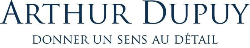 Logo Arthur Dupuy